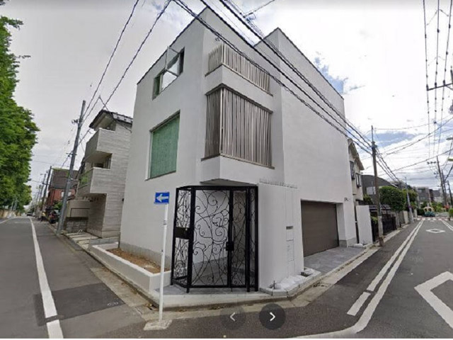 アレク川崎希自宅の場所の住所どこ?間取りや外観を画像付きで紹介!
