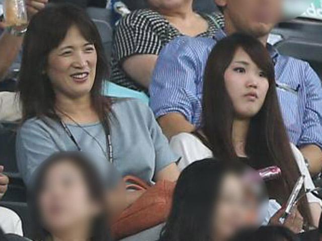 大谷翔平両親の年齢は何歳?職業は監督とバドミントン選手?